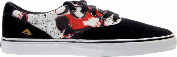 Emerica Provost Slim Vulc - Black