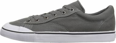 Emerica Indicator Low - Grey/White (6101000102370)