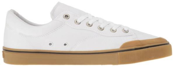 Emerica Indicator Low - White/Gum