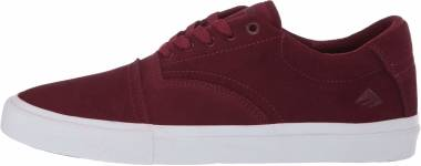 Emerica Provider - Burgundy/White (6102000127637)