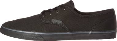 Emerica Wino Cruiser - Black (6101000097003)