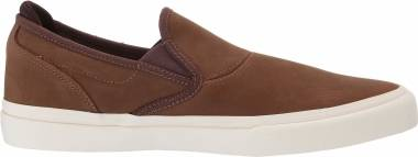 Emerica Wino G6 Slip-On - Brown