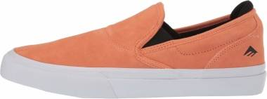 Emerica Wino G6 Slip-On - Peach (6101000111831)
