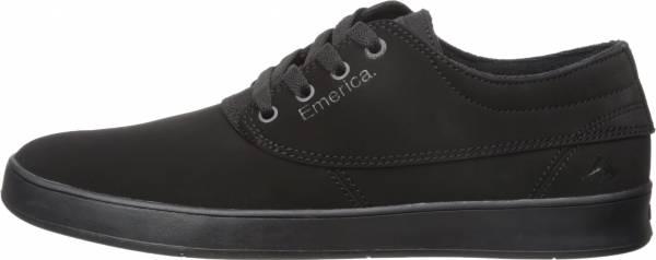 Emerica Emery - Black/Black/Black (6101000107004)