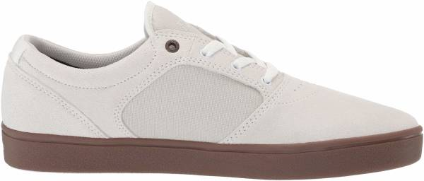 Emerica Figgy Dose - White/Gum