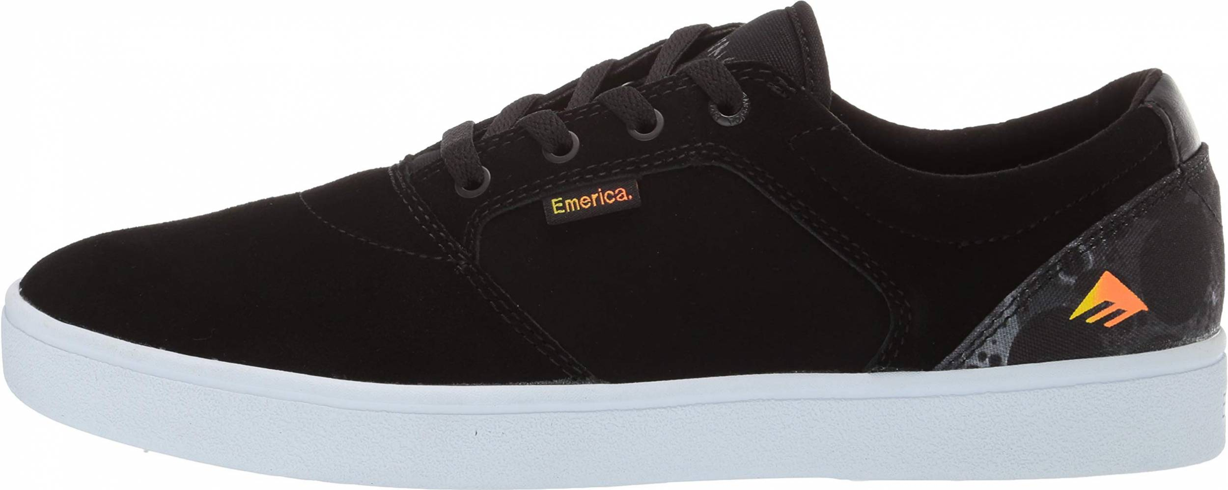 Only $35 + Review of Emerica Figgy Dose