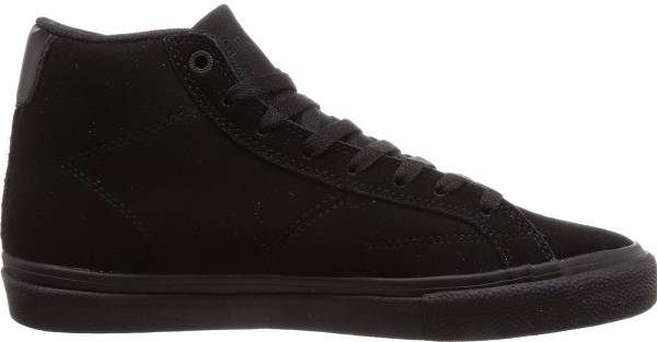 Emerica Omen Hi - Black