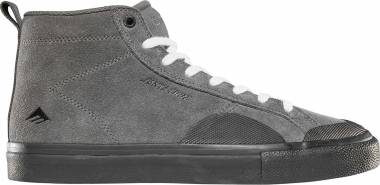 Emerica Omen Hi - Grey Black (6107000240030)