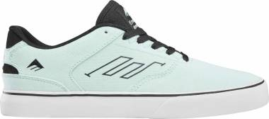 Emerica Reynolds Low Vulc - Mint (6102000096333)