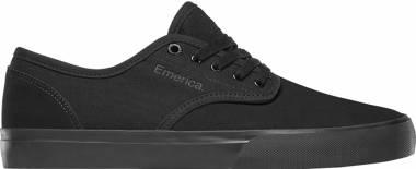 Emerica Wino Standard - Black/Black (61010001183)