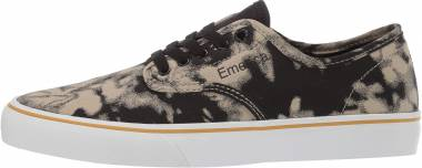 Emerica Wino Standard - Black Wash (610100011814)