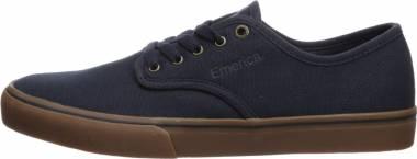 Emerica Wino Standard - Navy/Gum/Gold (6101000118461)