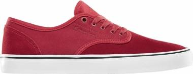 Emerica Wino Standard - Red (6101000118600)