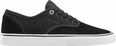 Emerica Wino Standard - Black White Gold (6101000118715)