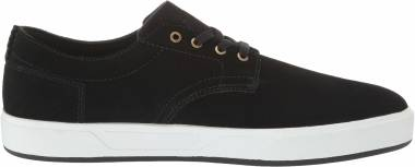 Emerica Spanky G6 - Black White (6102000128976)