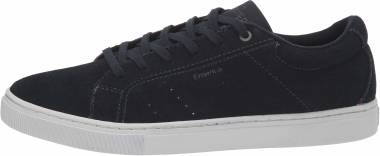 Emerica Americana - Navy/Grey (6102000125407)