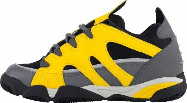 eS Scheme - Grey/Black/Yellow