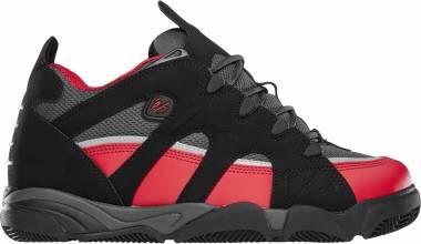 eS Scheme - Black Red (5101000164595)