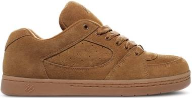 eS Accel OG - Brown Gum (5101000139212)
