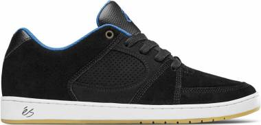 eS Accel Slim - Black (5101000144890)