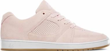 eS Accel Slim - Pink