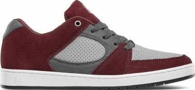 eS Accel Slim - Red/Grey (5101000144606)