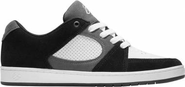 eS Accel Slim - Black White Grey