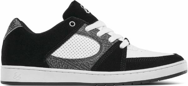 eS Accel Slim - Black/Grey/White