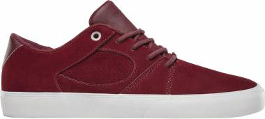 eS Square Three - burgundy (5101000159602)