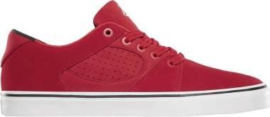 eS Square Three - Red (5101000159600)