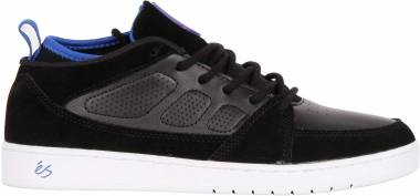 eS SLB Mid - Black/White/Royal