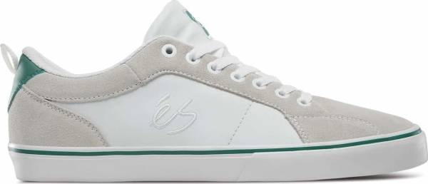 eS Aura Vulc White/Green