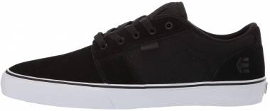 Etnies Barge LS - Black/White/Black (4101000351992)