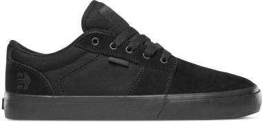 Etnies Barge LS - Black
