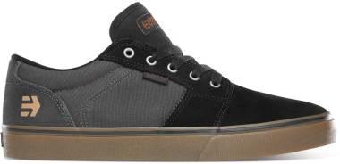 Etnies Barge LS - Black/Gum/Dark Grey (4101000351966)