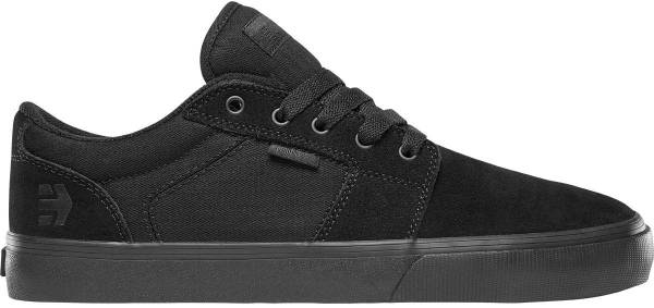 Etnies Barge LS - BLACK (41010003514)