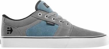 Etnies Barge LS - Grey Grey Blue 094 094 (410100035194)