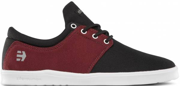 Etnies Barrage SC - Black Red White