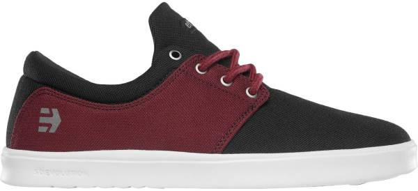 Etnies Barrage SC - Black/Red (4101000464595)
