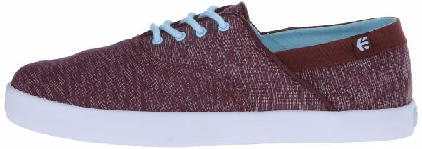 Etnies Corby Red