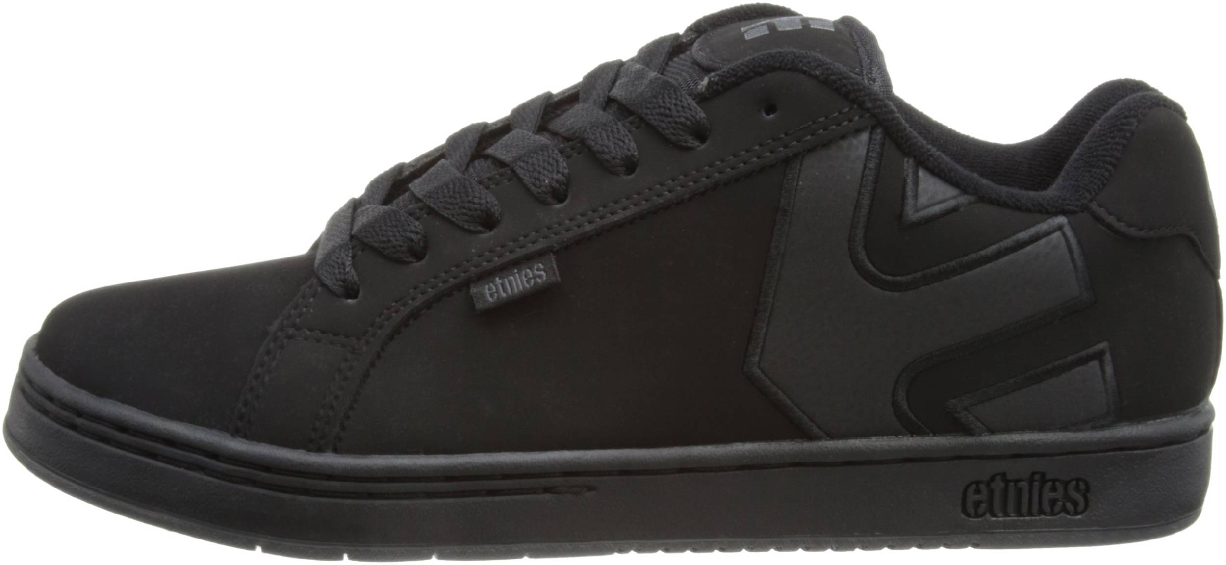 Only $37 + Review of Etnies Fader