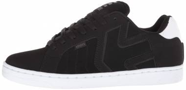 Etnies Fader 2 Black/White Men