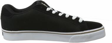 Etnies Fader Vulc - Black Gum White 968
