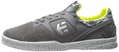 Etnies Highlight - Grey Camo (4101000414384)