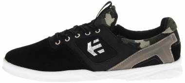 Etnies Highlight - Black Black Camo