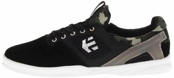 Etnies Highlight Black/Camo