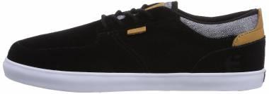 Etnies Hitch black Skater Sneaker//Sneaker schwarz