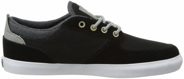 Etnies Hitch Black