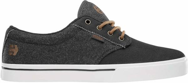 Etnies Jameson 2 Eco - 069 Dark Grey White Gum 069
