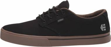 Etnies Jameson 2 Eco - Black/Charcoal/Gum (4101000323558)